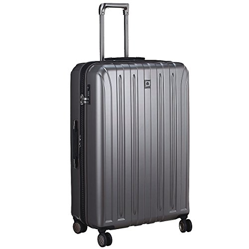 Delsey Vavin valigia a 4 ruote 82 cm graphit