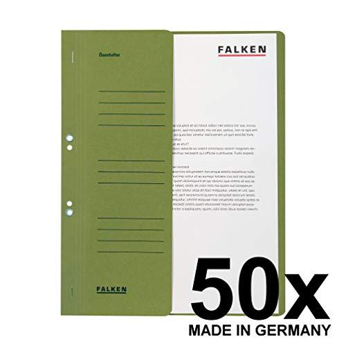 Original Falken 50er Pack Ösenhe...
