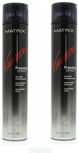 Matrix Vavoom Extra-Full Freezing Duo 2 x 500ml