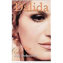 Dalida: Vie (French Edition)
