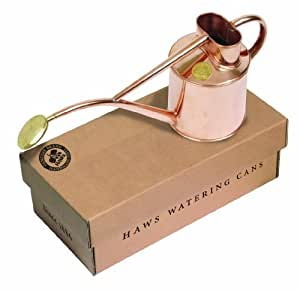 Haws Hand-Made 1L Copper Watering Can