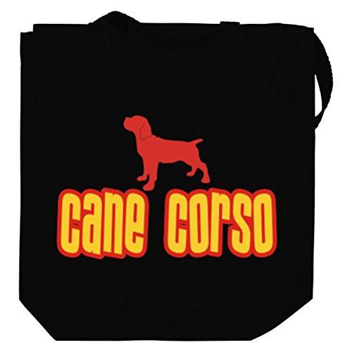 BREED COLOR Cane Corso Tote Bag