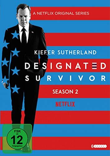 Designated Survivor - Season 2
