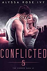Conflicted (The Corded Saga Book 3)