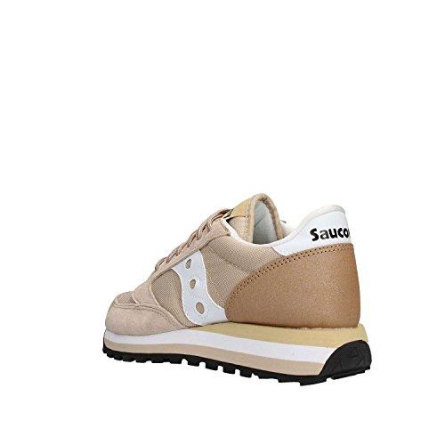 Sneaker SAUCONY JAZZ ORIGINAL S604031 TAN/TAN