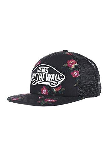 Cappellino Vans - Beach Girl Trucker Floral nero/multicolore formato: OSFA (formato misura qualsiasi)