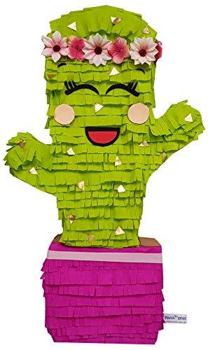 Pinata Kaktus Mädchen Katharina