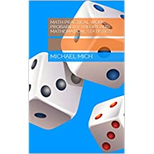 Math practical work: Probability theory and mathematical statistics (English Edition)