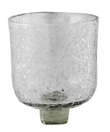 glasaufsatz für kerzenleuchter