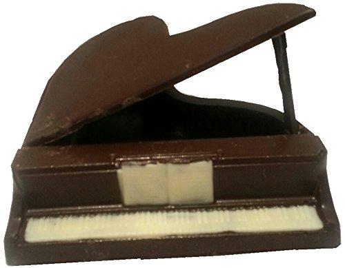 12#101118 Schokolade Flügel, Valentinstag, Geburtstag, Klavier, Schokoladen, Cello, Musik, Klassik, Geschenk, NEU
