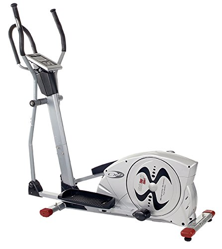 Christopeit Crosstrainer Ergometer CX 6 (Bild: Amazon.de)