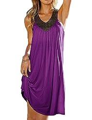 Europäische und amerikanische Mode heißen Bohren Strandkleid,Kleid Urlaub,Beachwear