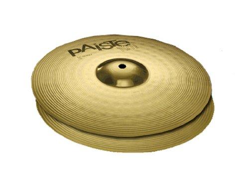 paiste-101-brass-14-hi-hat-cymbals