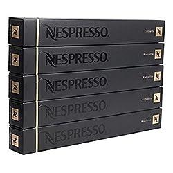 NESPRESSO COFFEE PODS RISTRETTO 20 PODS