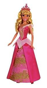 Disney Princesas Muñeca de Bella Durmiente (Mattel W5547)