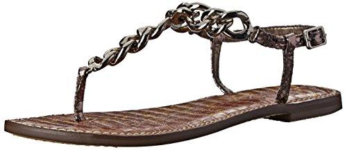 Chaussures Sam Edelman PT2590 metallic