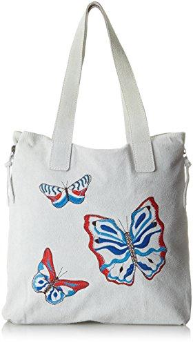 Chicca Borse 8620, sac bandoulière
