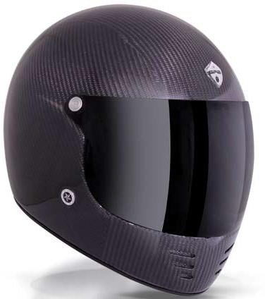 GPA casque integrale PURE CARBON, taille:XL