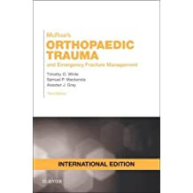 McRae's Pocketbook of Orthopaedic Trauma and Emergency Fracture Management , International Edition