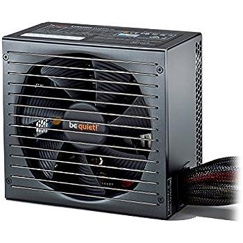 BEQuiet BN230 Alimentation PC avec ventilateur ATX 400 W
