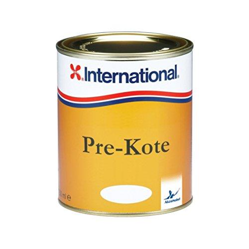 International Für 1-Komponenten Lackfarben