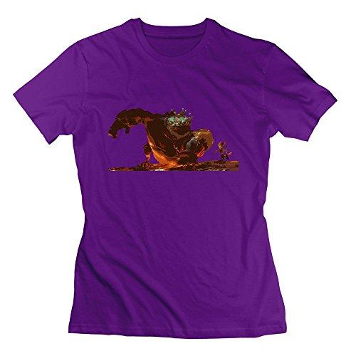 sophie-warner-t-shirt-uomo-viola-xl