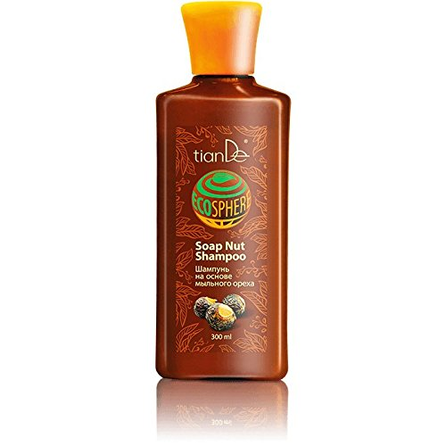 Soap Nut Shampoo 300ml