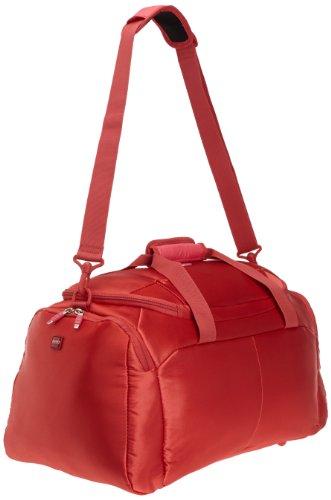 Delsey Sac de voyage For Once, 52 cm, Orange 19, 00 2372410 Orange 19