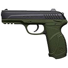 Gamo 111381. Pistola Perdigón Gamo PT-85 Blowback Olive Drab. Calibre 4,5mm. Potencia 3,5 Julios