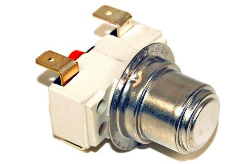 Bauknecht Whirlpool Waschmaschine Thermostat Trockner. Original Teilenummer 481221078012 (Whirlpool Trockner Thermostat)