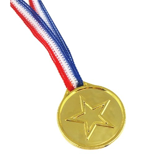 Zoom IMG-2 trixes 12 medaglie dorate in
