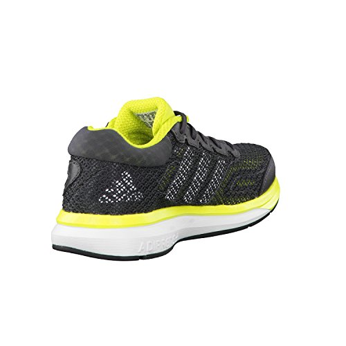 yellow Laufschuh solid dgh Kinder solar grey k white ftwr response adidas semi 5Y4qvv