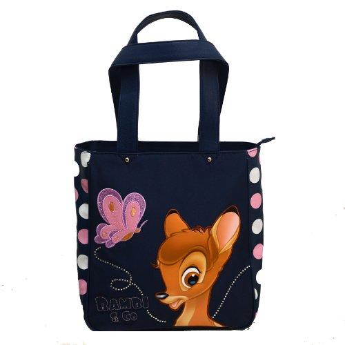 Disney bambi borsa shopper novità