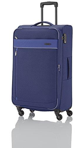 Travelite Maleta, azul marino (azul) – 8924920