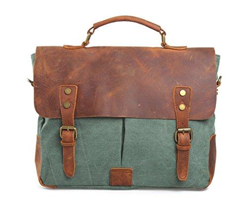 imayson-hombres-mujer-vintage-de-lona-cuero-mochila-hombro-crossbody-messenger-bag-verde-verde-ukb59