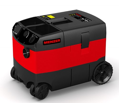 Aspiradora industrial MENZER VC 790 PRO