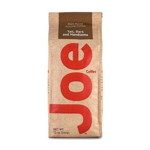 paramount-coffee-20552-joe-coffee-tall-dark-handsome-12-oz-ground-case-of-6-by-paramount-coffee