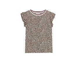 Motivi T-Shirt a Righe con Maniche Lunghe in Pizzo Italian Size