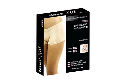 Novolift Lift Cellulite Control Culotte Chair Taille M