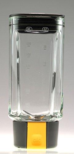 Krups MS-0A11833 Glaskrug (komplett) für KB3031 Standmixer