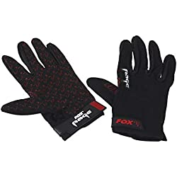 Fox Int Fox Rage Power Grip Gloves Large by