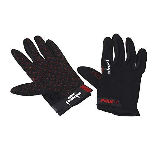 Fox Rage Power Grip Gloves Gr.L