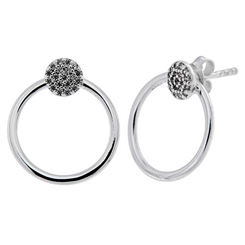 Pendientes Viceroy Jewels 7100E000-30 Aros...