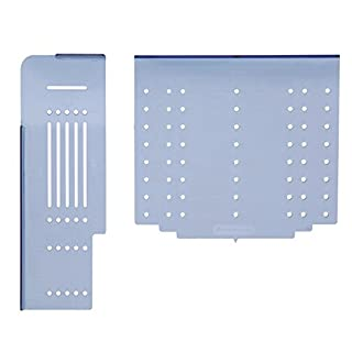 Amerock TMPMULTI Installation Tool Door/Drawer Template