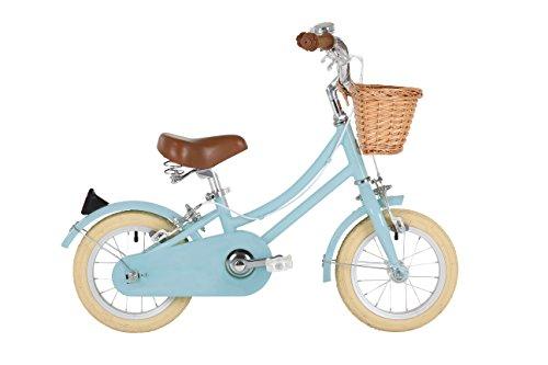 Bobbin Gingersnap Fahrrad 12 (Duck Egg Blue)