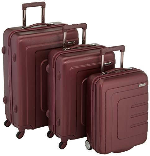 Travelite Vector Maleta 2/4 ruedas (set de 3)
