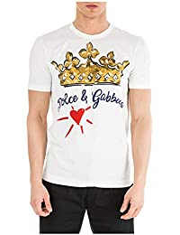 f76b3274c21 Amazon.fr   Dolce   Gabbana - T-shirts