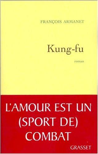 Kung-fu par François Armanet
