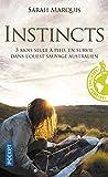 Lire le livre Instincts gratuit