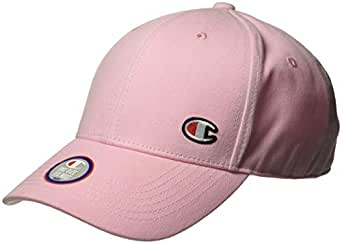 2cea99ac4a6 Champion LIFE Men s Classic Twill Hat Withc Patch